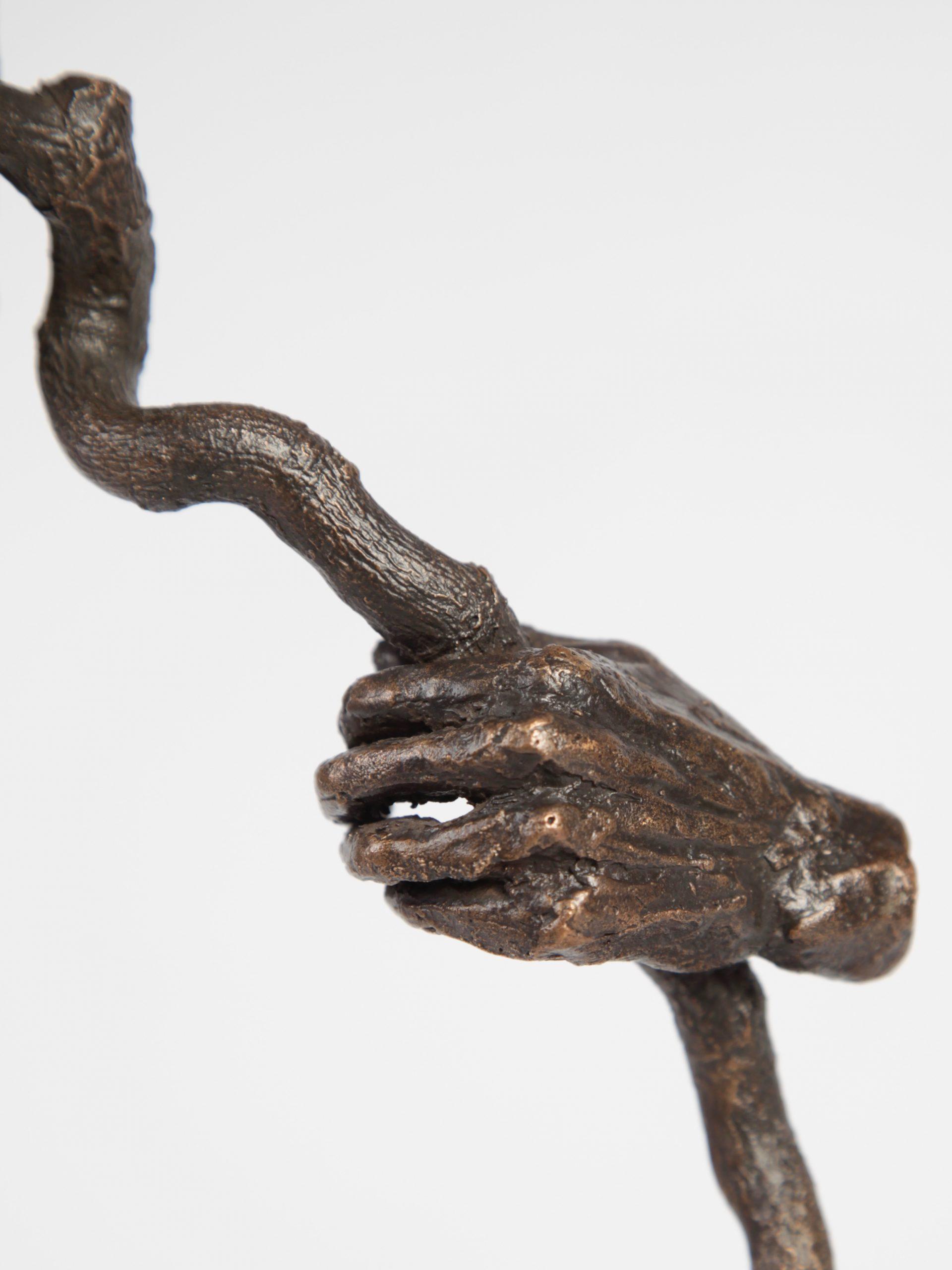 Grab Hold and Cherish